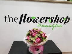 The Flowershop Kensington