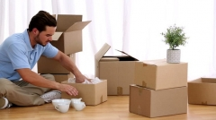 Move Fast Removals