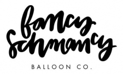 Fancy Schmancy Balloon Co.