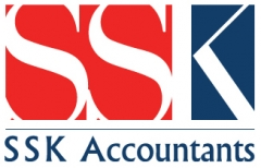 SSK Accountants Pty Ltd