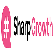 Sharp Growth
