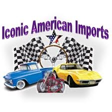 Iconic American Imports