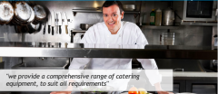 INTERNATIONAL CATERING EQUIPMENT
