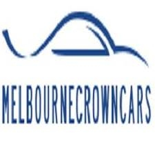melbourne crown cars