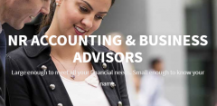 NR Accounting - Accountant and Tax Advisor