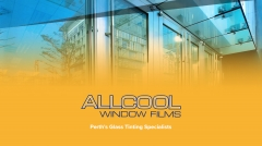 ALLCOOL Window Films
