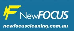 New Focus Commercial Cleaning