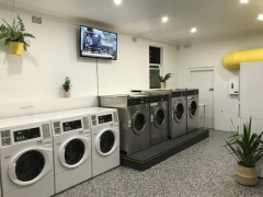Wash & Dry Laundromat Randwick