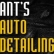 Ant's Auto Detailing