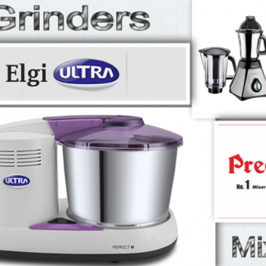 Home Appliances India gallery