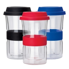 Drinkware and water bottles