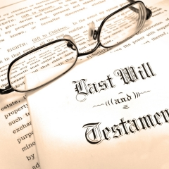 Wills and Testamentary Packages