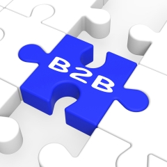 B2B affiliate opportunities