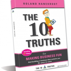 The Ten Truths for Making Business Fun (FREE eBook)