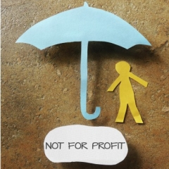 Insurance for Not For Profit organisations.
