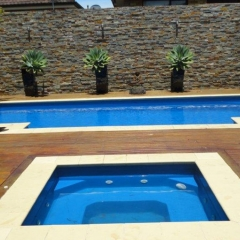 C.J.G Pool & Earthworks: Pool Services