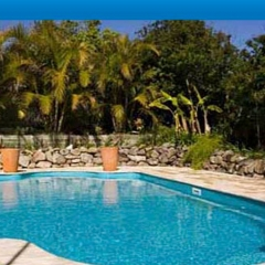 C.J.G Pool & Earthworks: Commercial and Residential Pool Design & Landscaping