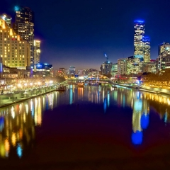 Chauffeured Events in Melbourne
