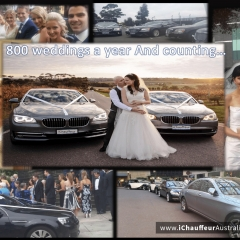 Luxury Wedding Cars Melbourne