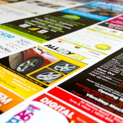Flyer & Leaflet Distribution in Adelaide