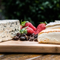Melbourne's best cheese and charcuterie
