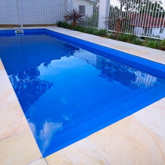 Fibreglass pools supply and install