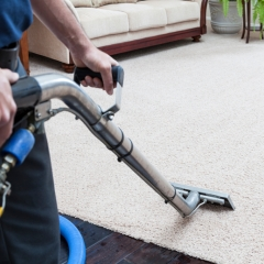 Carpet Cleaning Services in Sydney