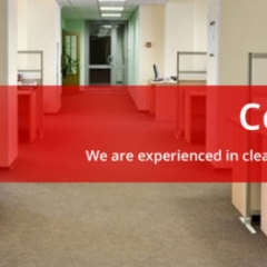 Commercial Office Cleaning Services in Sydney