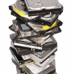 Hard drive Data Recovery Near you
