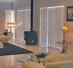 Timber Blinds Adelaide