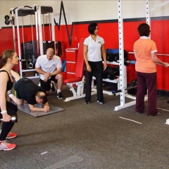 Personal Trainer in North Melbourne