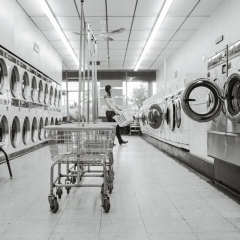 laundry Services Adelaide