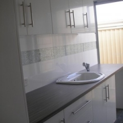 Laundry Renovations and Design in Perth