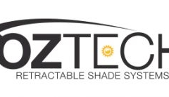 OZTech awnings and pergola