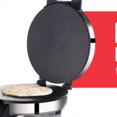 Roti Maker Australia - Jaipan's roti maker | Home Appliances India