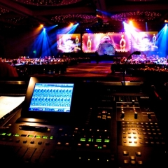 Audio Visual Technologies Services