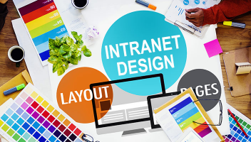 Intranet Design Services: How To Easily Create A Customized Intranet