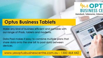 Optus Business Tablets, Optus Best Tablet To Buy, Optus Best Tablet For Business
