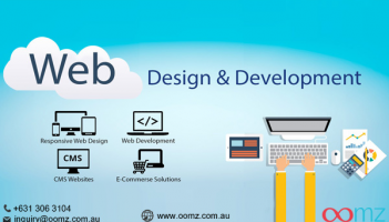 Web Design & Development Services in Sydney