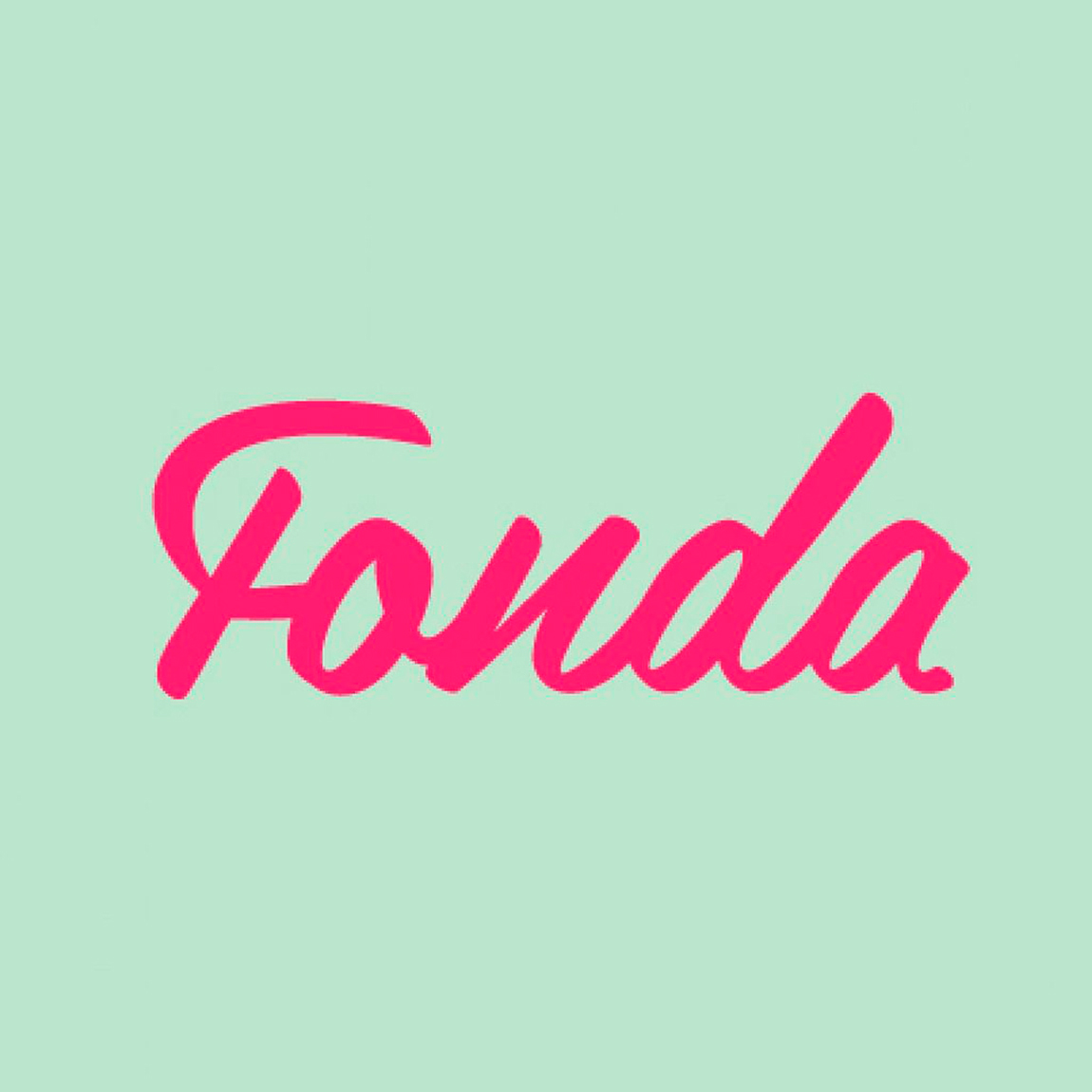 Fonda Mexican Brand Strategy gallery