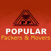 Popular Packers Movers profile image