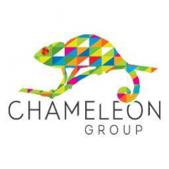 Chameleon Print Group profile image