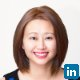 Laura Dang. Process improvement innovator profile image