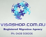 Visa Shop profile image