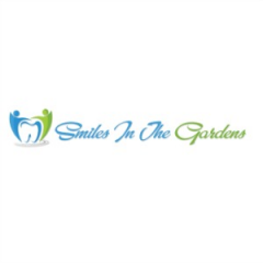 Smiles in The Gardens profile image