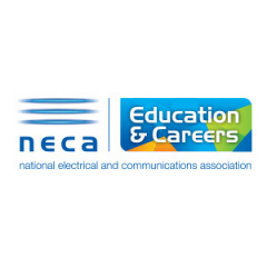 NECA Education & Careers profile image