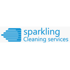 Sparkling Cleaning Services profile image