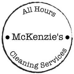 Mckenzies Cleaning profile image