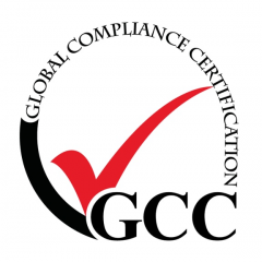 Global Compliance Certification . profile image