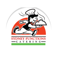 Sydney Functions Catering profile image